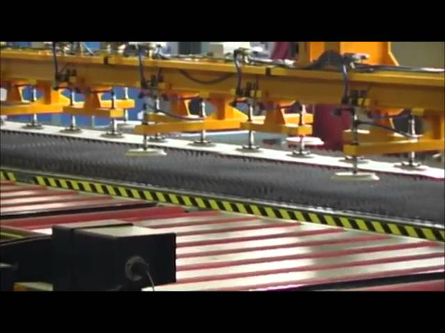 Lazer Kesim DURMA Laser Cutting Machine, Press Brake Tandem